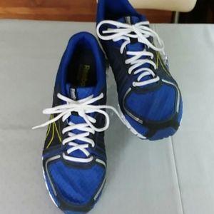Reebok Men's Running Shoes X-wide